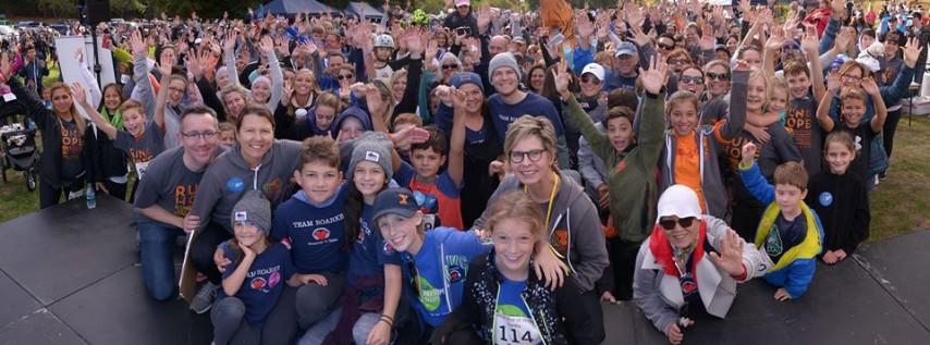 2019 Run of Hope Seattle