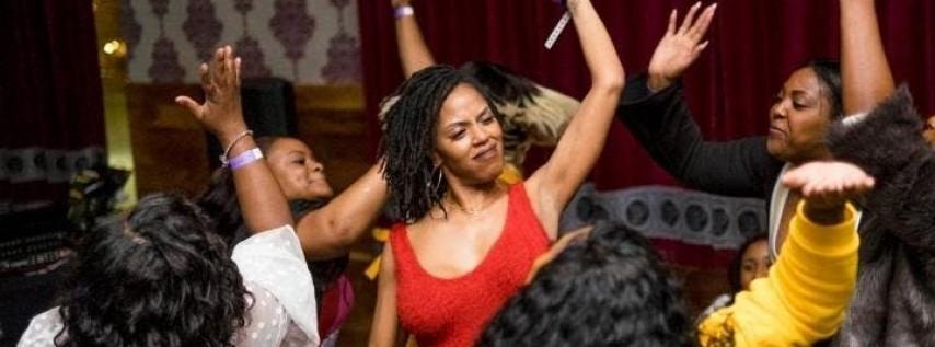 Rhythm & Booze 10: R&B ALL NIGHT LONG! @ The Promontory