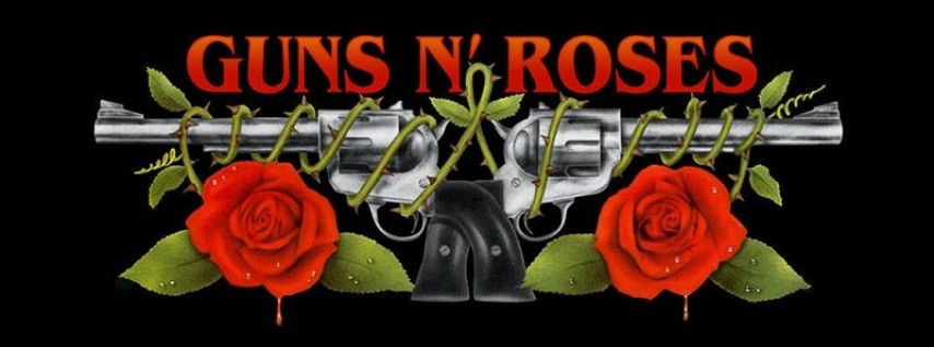 GUNS & ROSES, METALLICA & AC/DC - A HEAVY DJ TRIBUTE & HALLOWEEN PARTY!