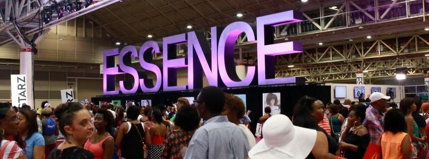 Essence Festival 2020 with Kym