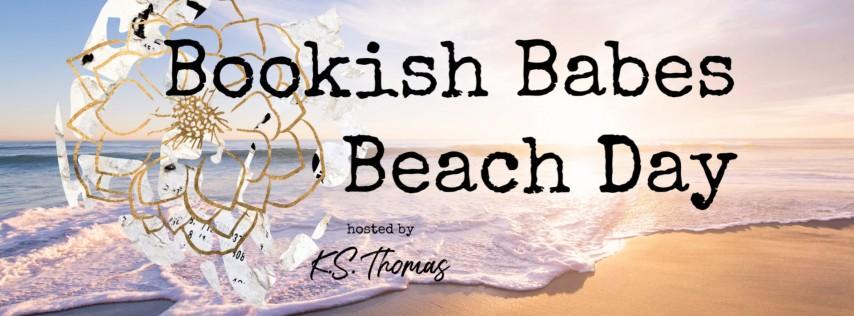 Bookish Babes Beach Day