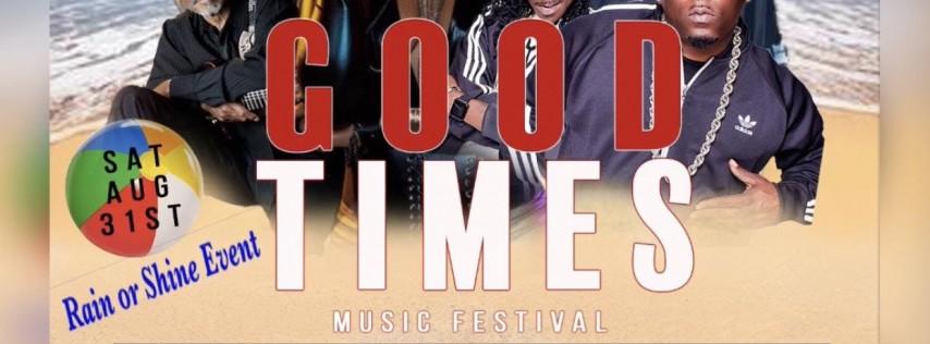 Good Times Music Festival