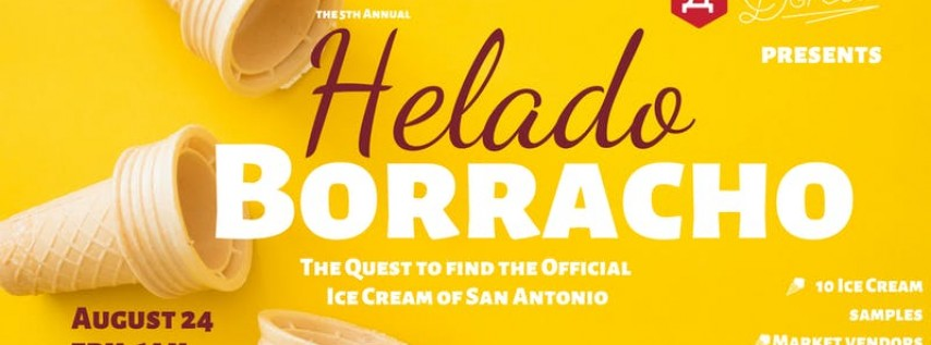 5th Annual Helado Borracho at Dorćol Distilling + Brewing Co.
