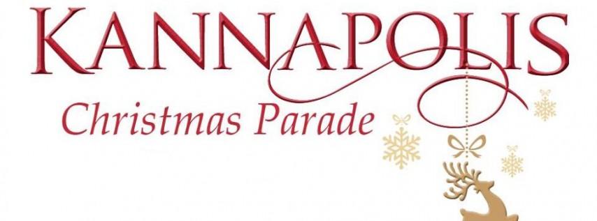 81st Annual Kannapolis Christmas Parade