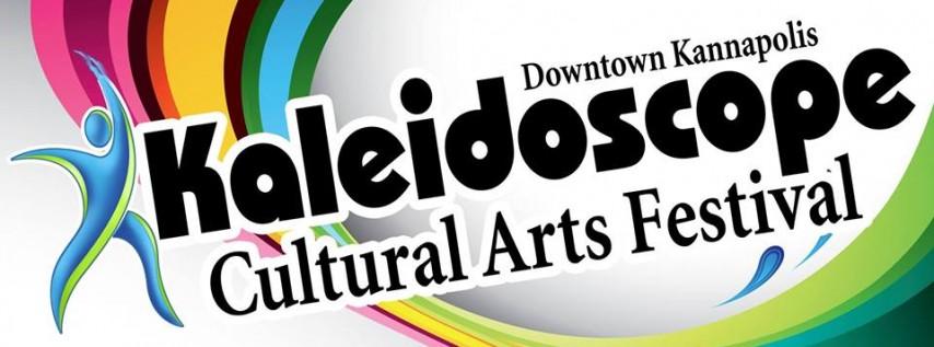 Kaleidoscope Art Festival & Zombie Walk