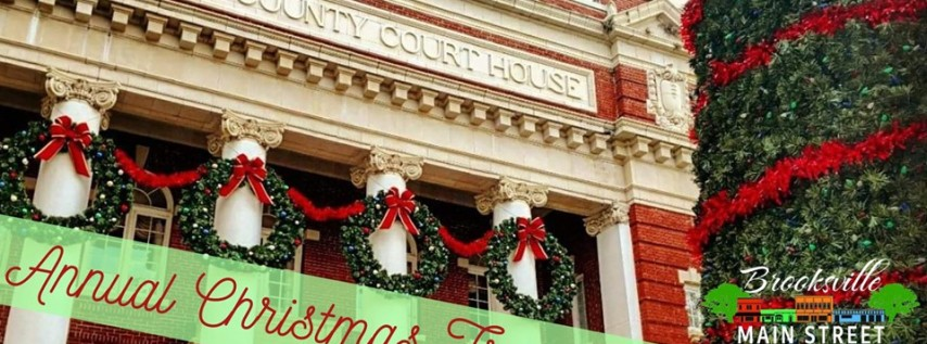 Christmas on Main Street: Annual Tree Lighting