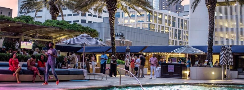 Friday Summer Music Series at Four Seasons Hotel Houston