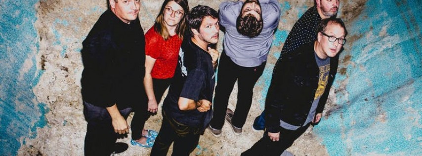 Cursive w/ Cloud Nothings & The Appleseed Cast