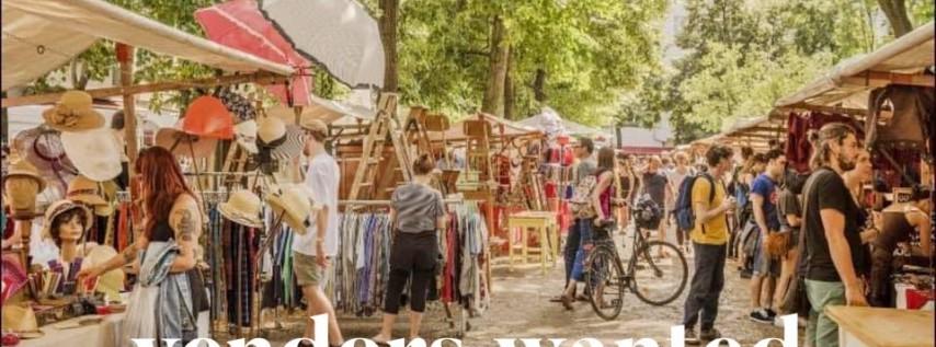 Junkin & Pickin Hinesville Street Market