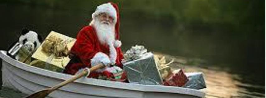 2nd Annual Christmas on The Lake