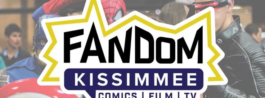 Fandom Kissimmee