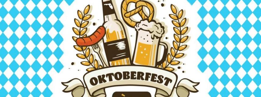 Oktoberfest at À La Cart