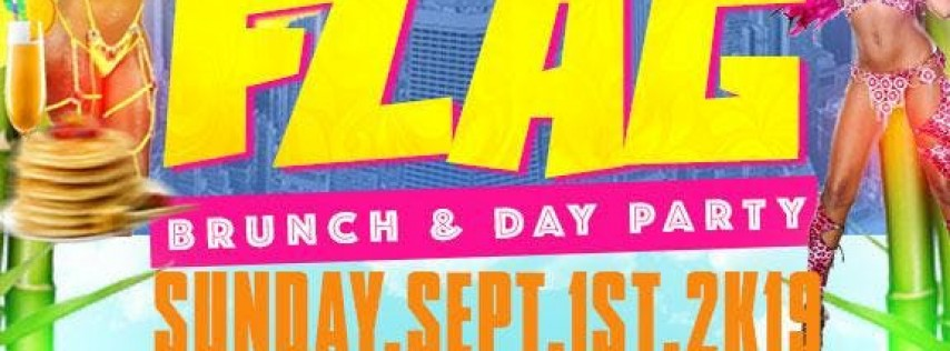 Word 2 My Flag Labor Day Weekend brunch & Day Party