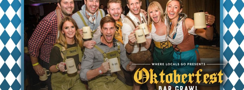 2nd Annual OktoberFest in Wynwood