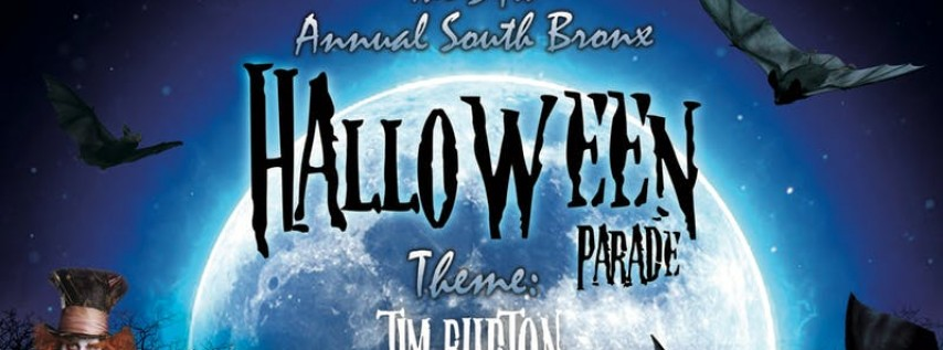 34th Annual Bronx Halloween Parade 2019