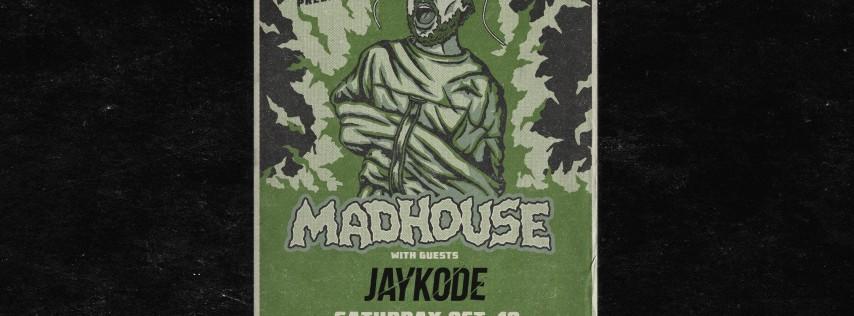 Figure: Madhouse Tour - Stereo Live Dallas