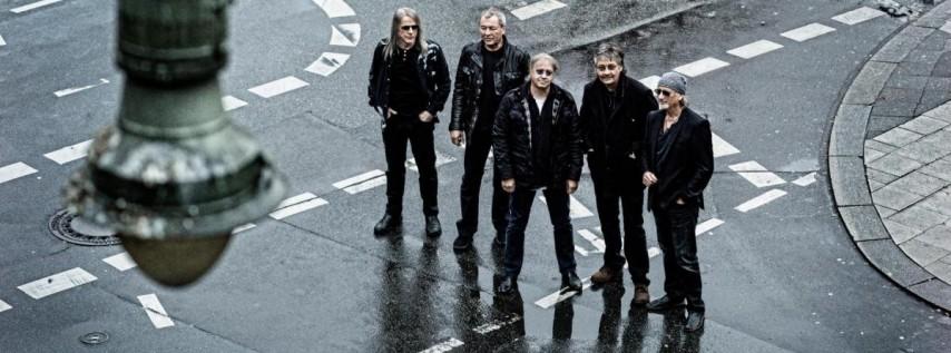 SiriusXM Presents Deep Purple: The Long Goodbye Tour