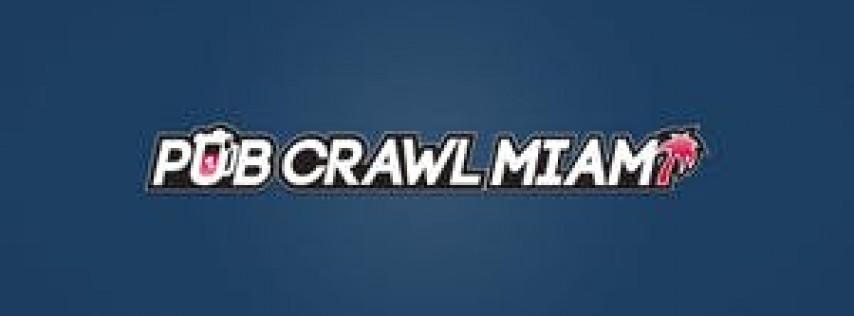 Labor Day Weekend Club Crawl