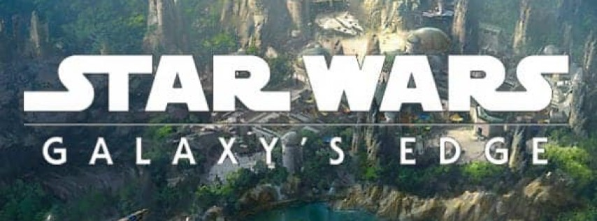 Star Wars: Galaxy's Edge Grand Opening - Walt Disney World