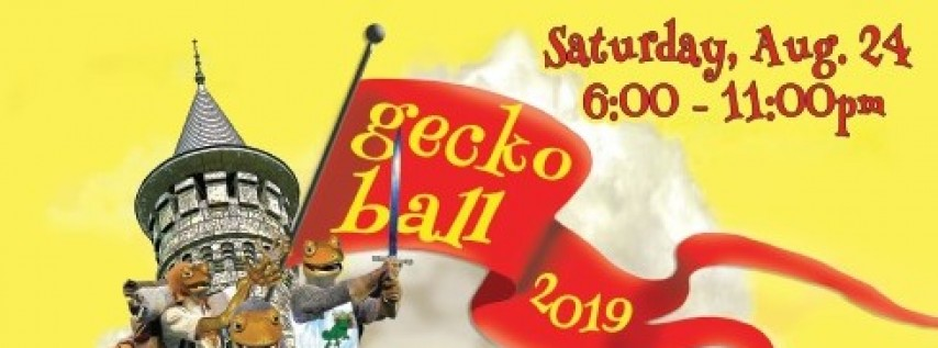 Gecko Ball 2019