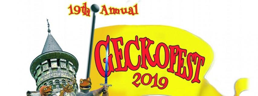 GeckoFest 2019