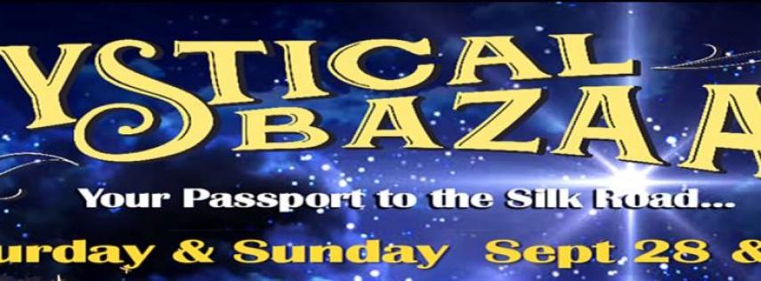 Mystical Bazaar