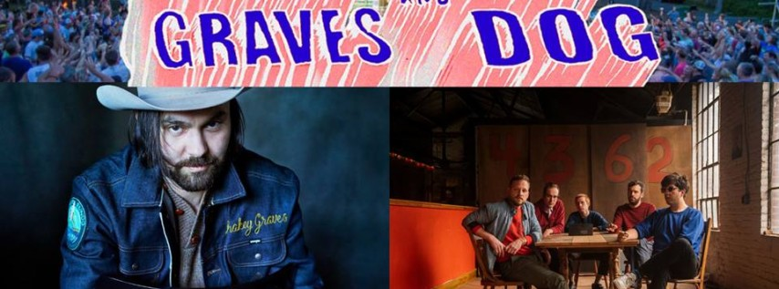 Sold Out: Shakey Graves & Dr. Dog at GLA