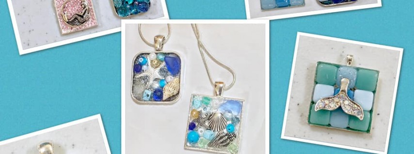 Mosaic Jewelry Workshop