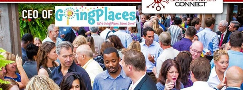 Free Downtown Charleston Rockstar Connect Networking Event (August, SC)