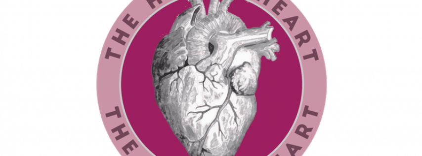 The Human Heart 1 Mile, 5K, 10K, 13.1, 26.2- Charleston