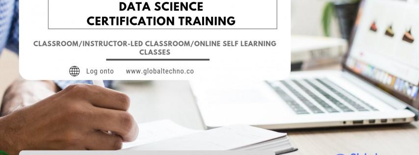 Data Science Certification Training in Daytona Beach, FL