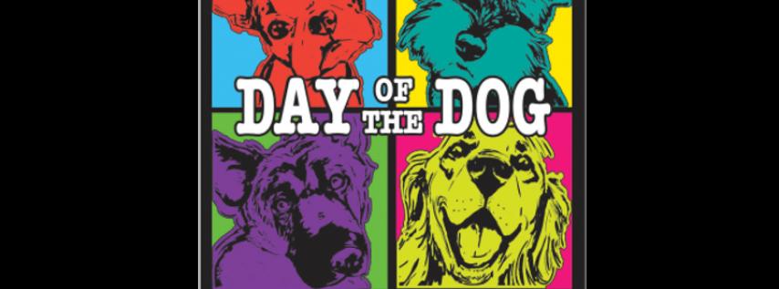 2019 Day of the Dog 1 Mile, 5K, 10K, 13.1, 26.2 -Charleston