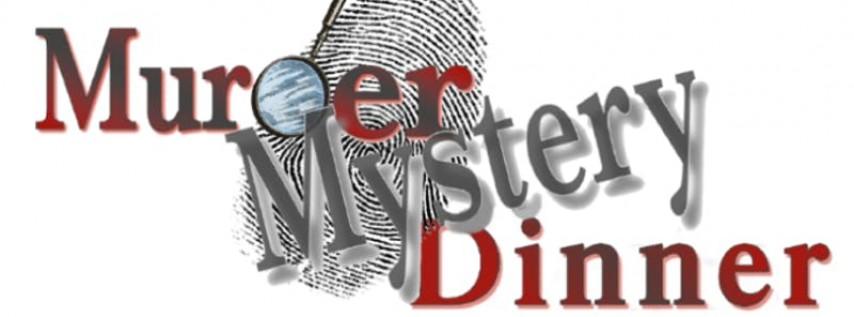 Murder Mystery Halloween Dinner