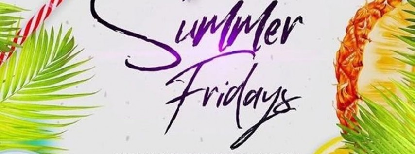 Summer Fridays - Labor Day Weekend Edition