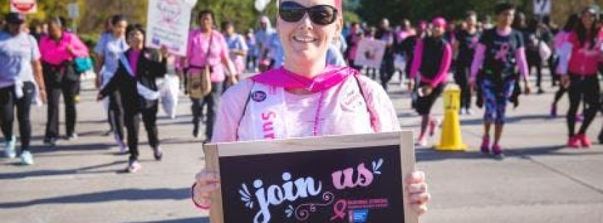 Survivor VIP Experience at Making Strides of Jacksonville