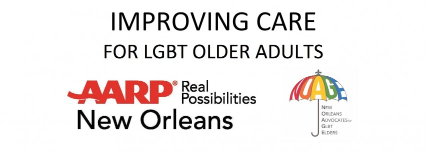 Improving Care for LGBT Older Adults: A Training for Healthcare Professionals