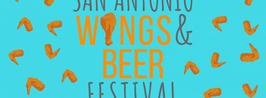 San Antonio Wings & Beer Fest