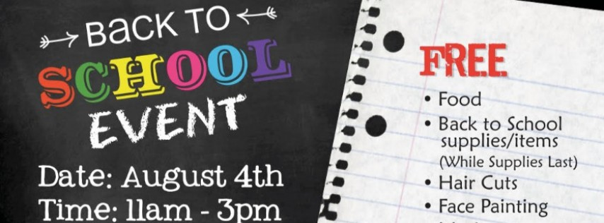 Back To School Event - Clippers Barber Shop Oviedo, Orlando