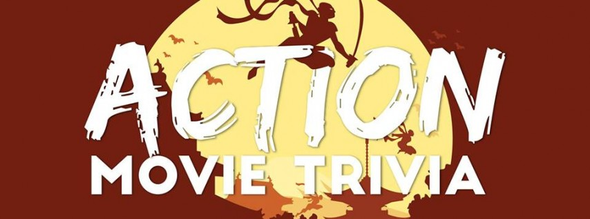 80's Action Movie Trivia Night at District Eat & Play Oviedo
