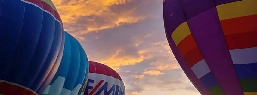 Orlando Balloon Glow 2019