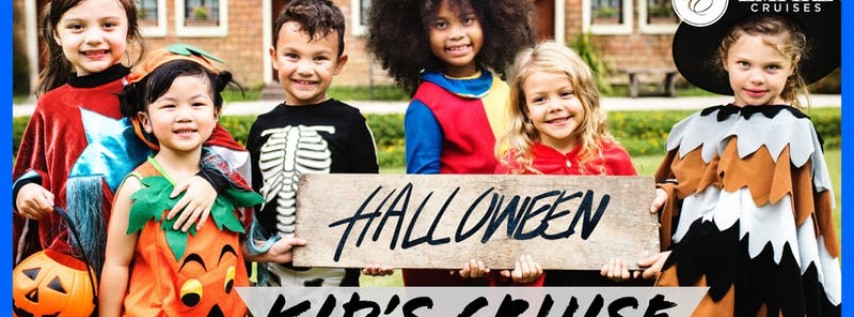 Halloween Kids Cruise - Empire Cruises