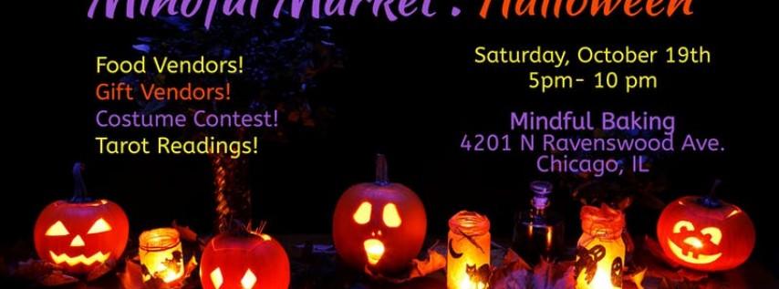 Mindful Market: Halloween