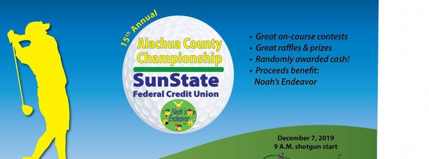 SunState Federal Credit Union Alachua County Championship
