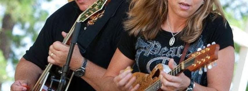 Terri Hendrix with Lloyd Maines plus Adam & Chris Carroll