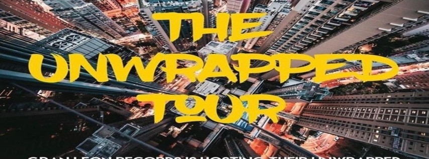 Gran Leon Records Presents The Unwrapped Tour (Louisville, Kentucky)