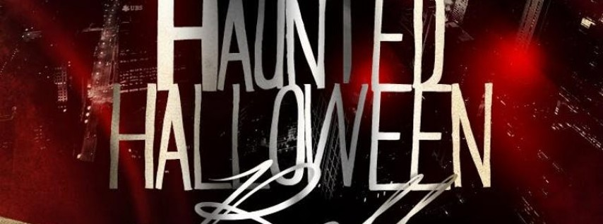 The Nightmare at Navy Pier Presents: The 5th Annual Haunted Halloween Ball