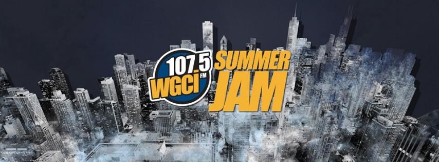 WGCI Summer Jam