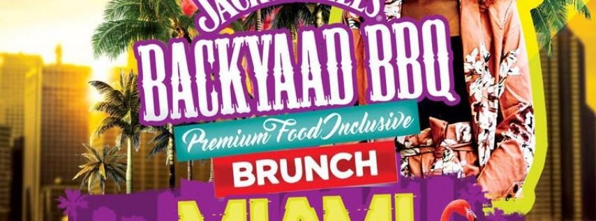 Backyaad BBQ Miami