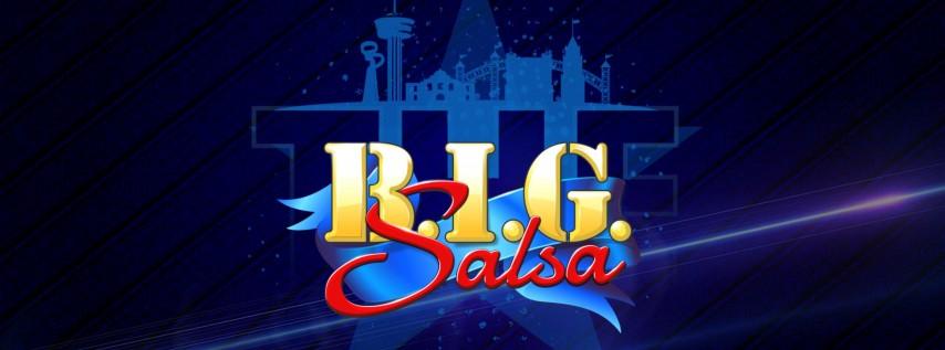 THE BIG SALSA 2020