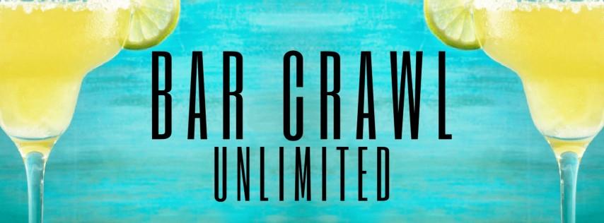 Margarita Crawl San Antonio